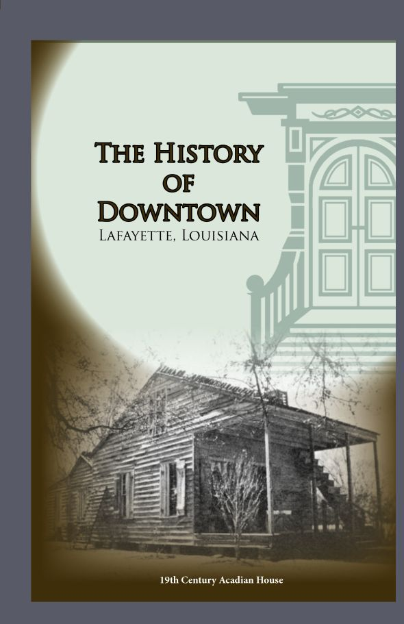 History of Lafayette cover